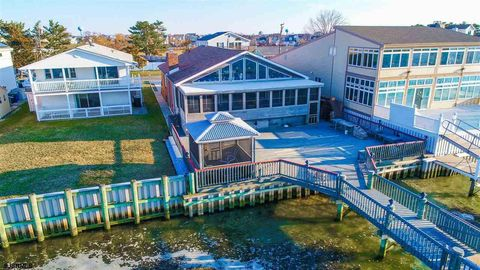 Photo of 1028 N Shore Dr, Brigantine, NJ 08203