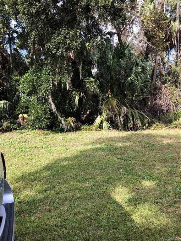 4632 S Sawgrass Cir, Homosassa, FL 34448