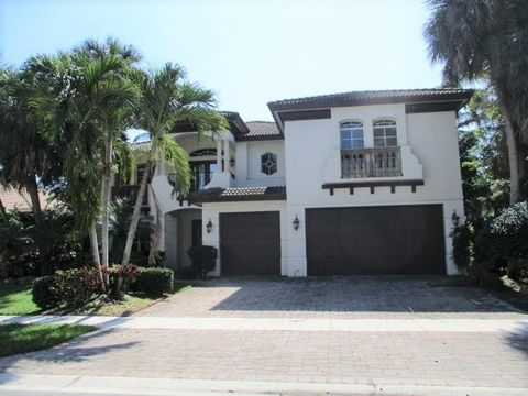 Photo of 16240 Mira Vista Ln, Delray Beach, FL 33446