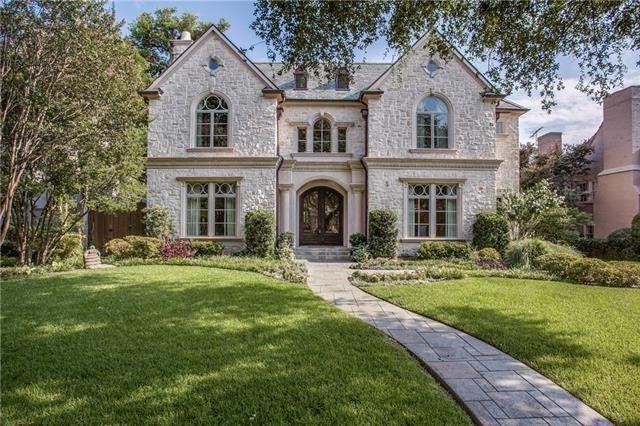 4409 Arcady Ave, Highland Park, TX 75205 - realtor.com®