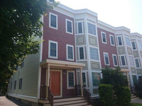 Photo of 172 Magnolia St Unit C, Boston, MA 02125