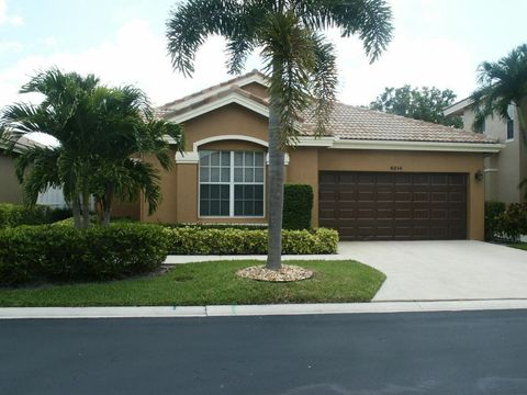 8214 Quail Meadow Trce, West Palm Beach, FL 33412