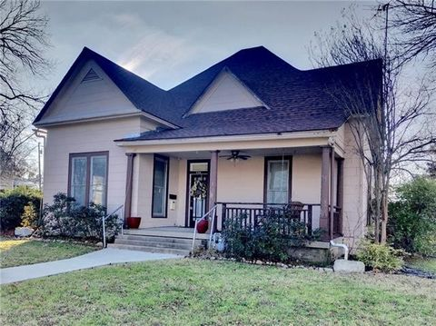 506 Barnes St, Rockwall, TX 75087