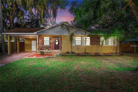 Photo of 705 Rainbow Trl, Brandon, FL 33510