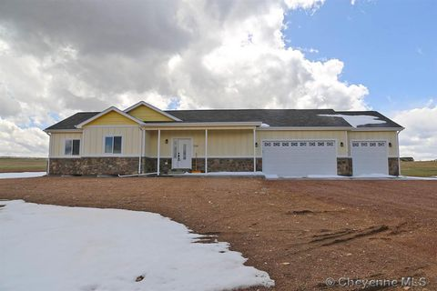 Photo of 534 Chimney Rock Loop, Cheyenne, WY 82059