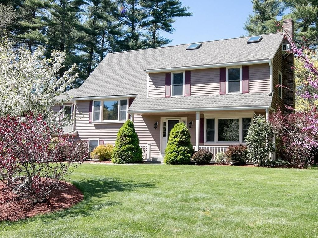 268 Mill Pond Ln Marshfield MA 02050
