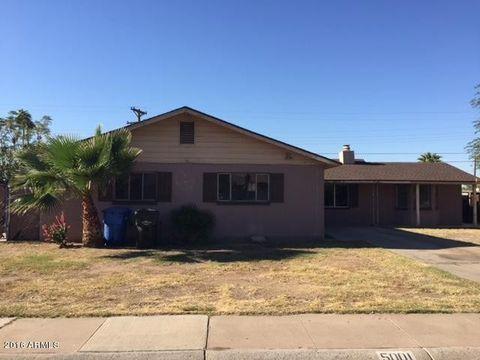 5001 W Merrell St, Phoenix, AZ 85031