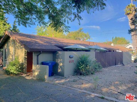 605 E Oak St, Ojai, CA 93023