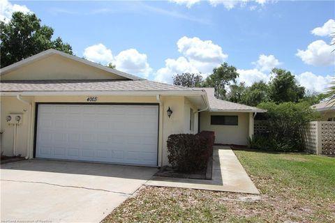 Sebring Fl Real Estate Sebring Homes For Sale Realtor Com