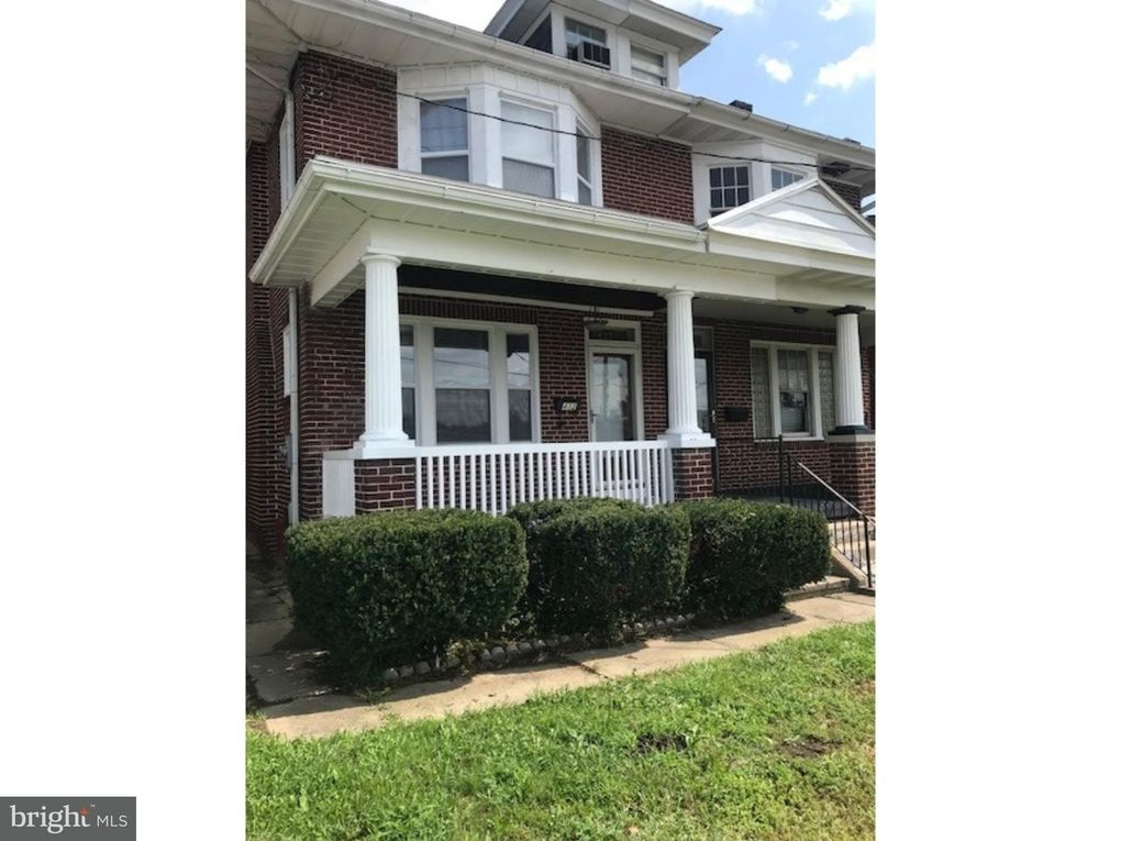 432 Lancaster Ave, Reading, PA 19611