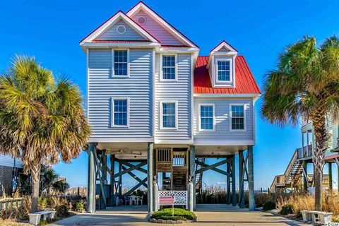 Garden City Beach Sc Real Estate Garden City Beach Homes For Sale