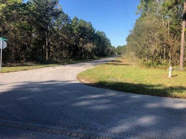 Jumper Loop, Brooksville, FL 34609