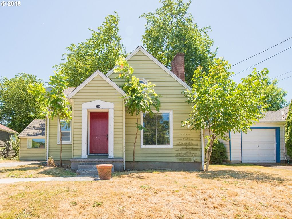 516 Ne Buffalo St, Portland, OR 97211
