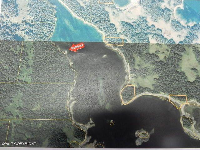 Uss 11175 Raspberry Strait Lot 2, Port Lions, AK 99615