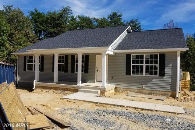 Spotsylvania County Records Property