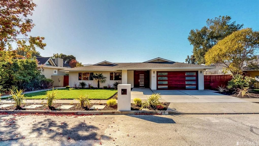 419 Riviera Dr, San Rafael, CA 94901