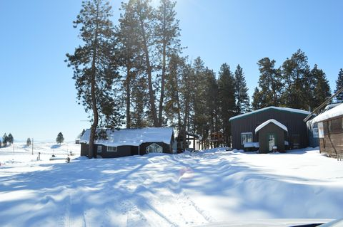 Photo of 2555 Holt Stage Rd, Kalispell, MT 59901