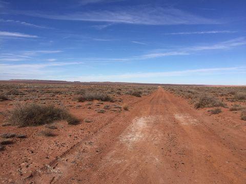 Photo of Coopertown Rd, Winslow, AZ 86047