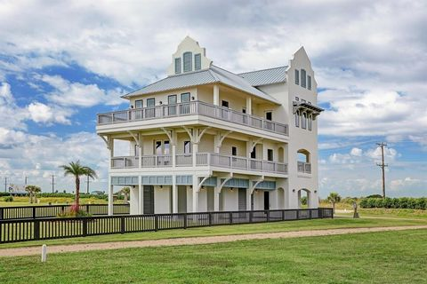 Photo of 336 Seagrass, Crystal Beach, TX 77617