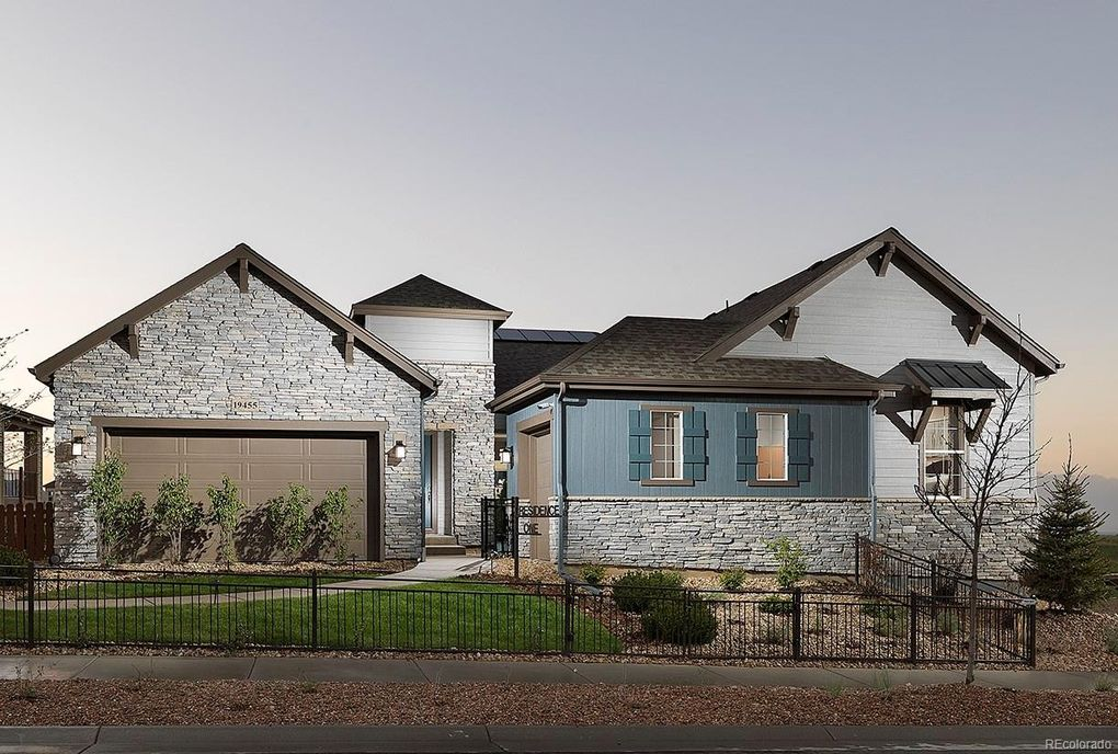 19455 W 94th Ave, Arvada, CO 80007