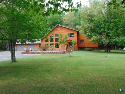 Photo of 9777 S Gruhlke Rd, Foxboro, WI 54836