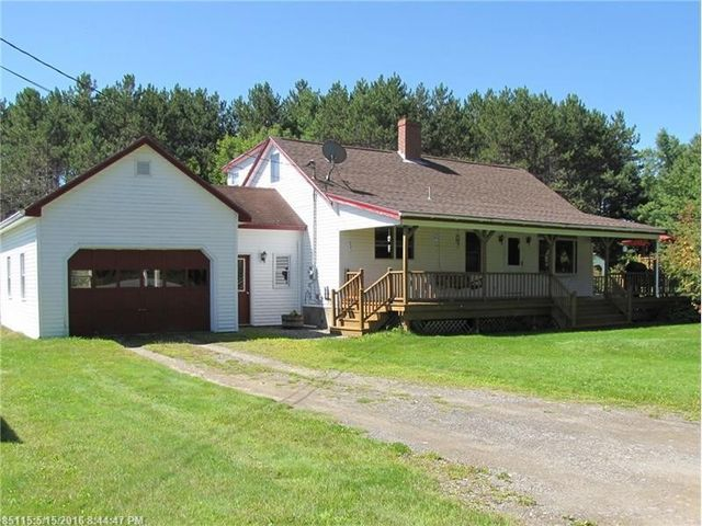 270 waterville rd belfast me 04915 home for sale