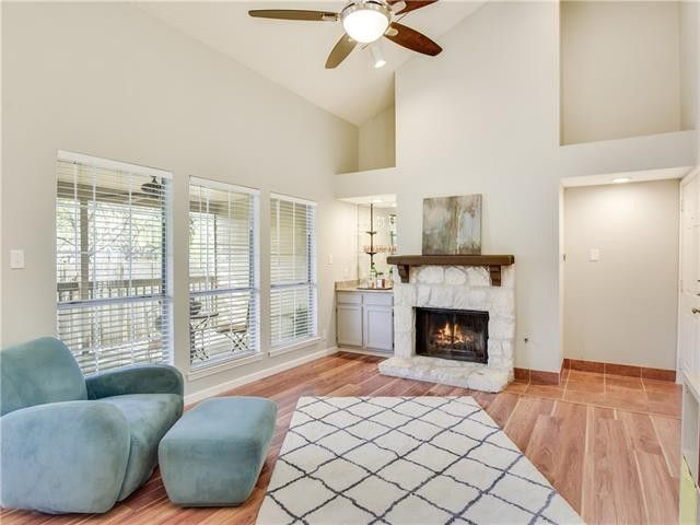 3809 Spicewood Springs Rd Apt 247, Austin, TX 78759