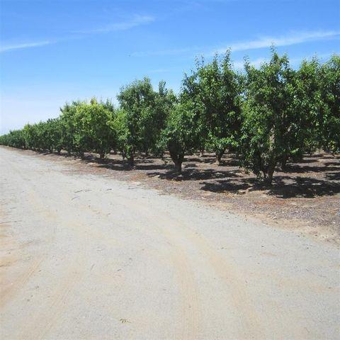 H Newton Associates Dinuba, CA Farm...