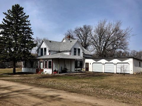 Photo of 334 Nelson St E, Erie, ND 58029