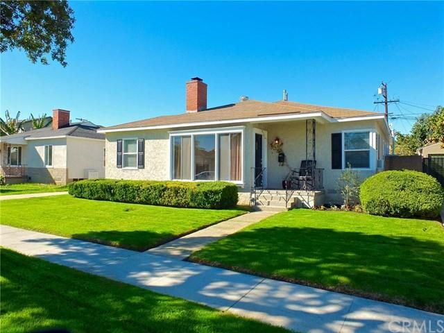 4401 Gundry Ave Long Beach, CA 90807