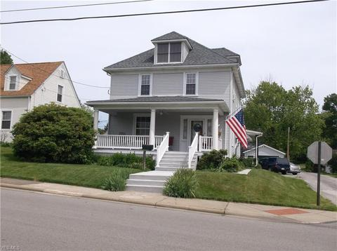 48 W North Ave, East Palestine, OH 44413