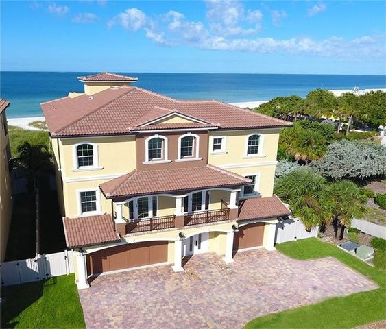 9680 w gulf blvd treasure island fl 33706 home for