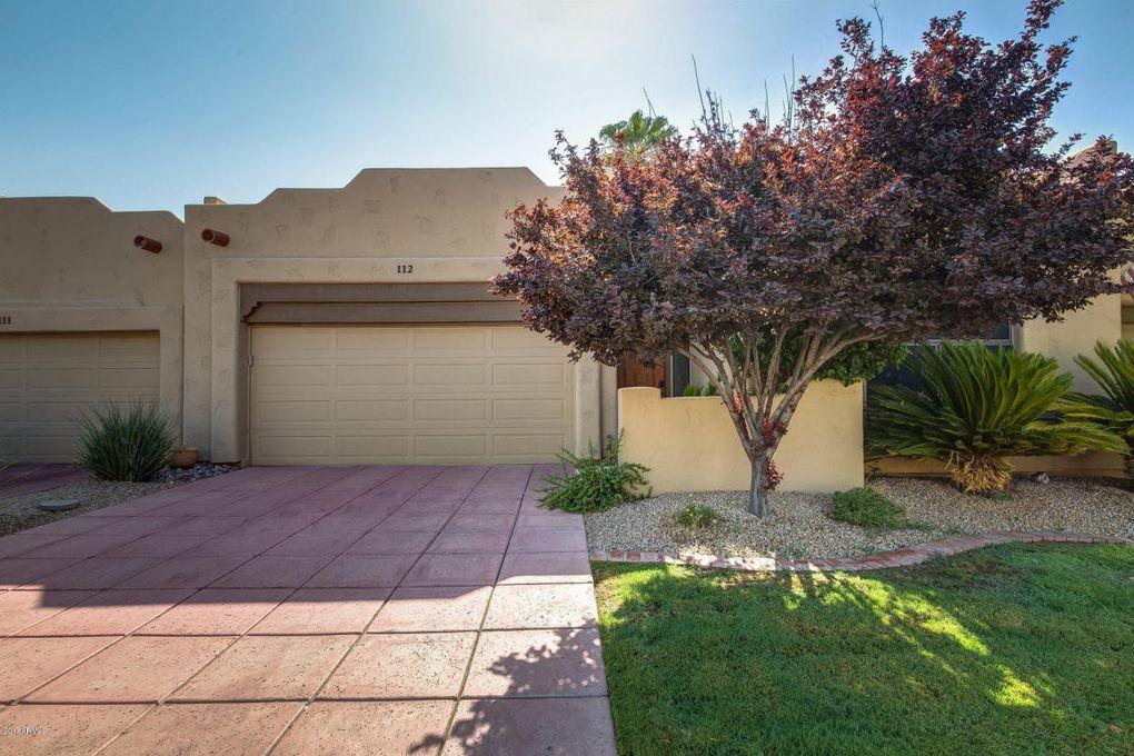 7955 E Chaparral Rd Unit 112, Scottsdale, AZ 85250