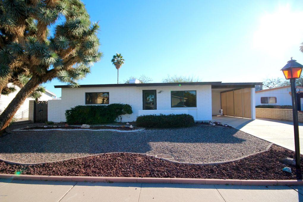 2349 E Betty Elyse Ln Phoenix, AZ 85022