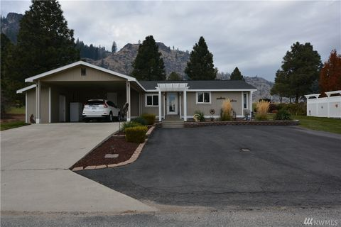 Photo of 87 Golf Course Dr, Pateros, WA 98846