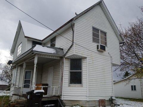 110 E Church St, Astoria, IL 61501