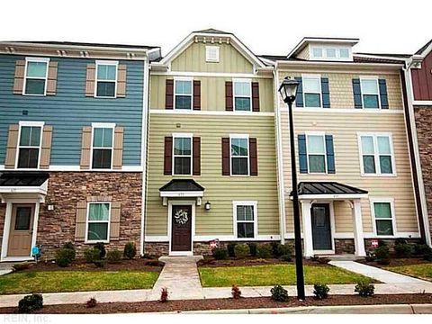 Chandler Property Management Norfolk Virginia
