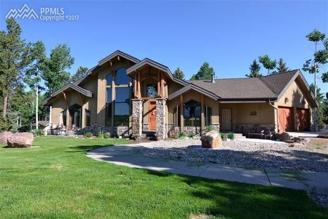 1681 county road 5 divide co 80814