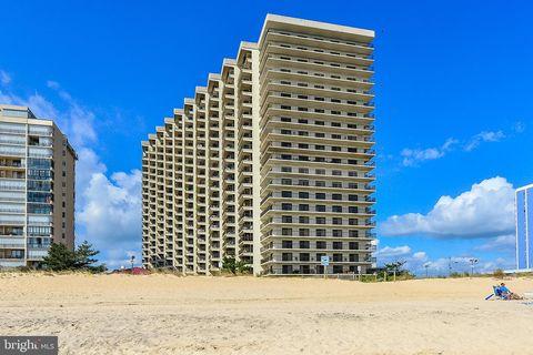 Photo of 11500 Coastal Hwy Unit 917, Ocean City, MD 21842