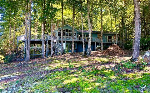 215 Poor House Mountain Trl, Murphy, NC 28906
