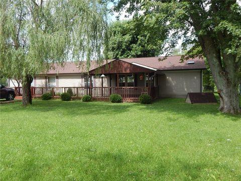 9672 N County Road 825 E, Roachdale, IN 46172