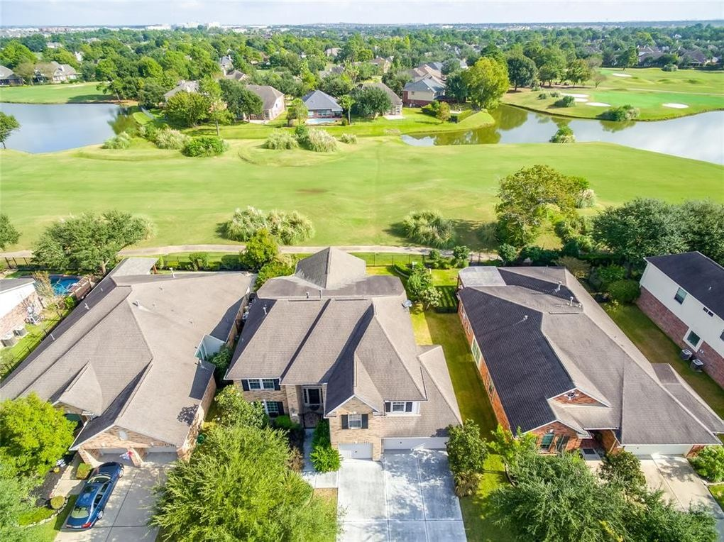 2119 Blue Water Bay Dr, Katy, TX 77494