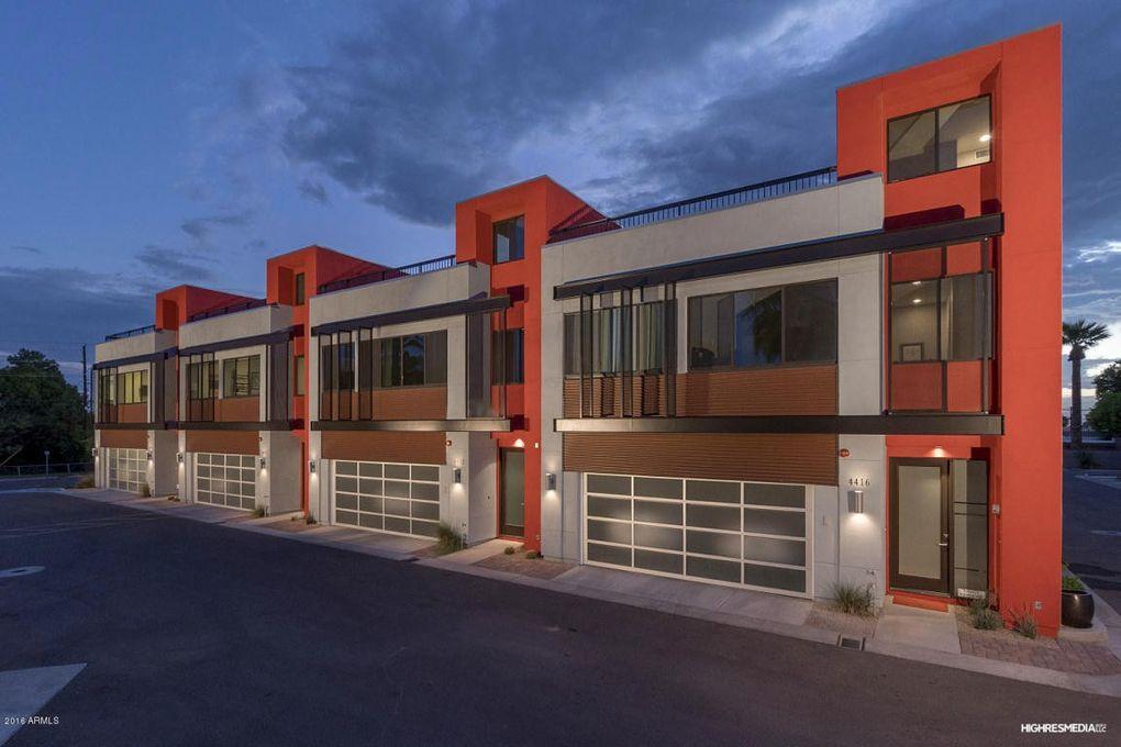 2740 E Roma Ave, Phoenix, AZ 85016