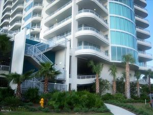 2060 Beach Blvd Unit 1507 Biloxi Ms 39531