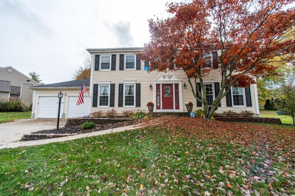 7905 Strawberry Hill Ln, Deerfield Township, OH 45039