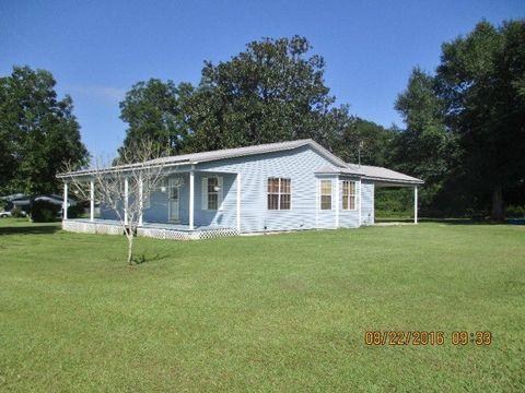 17529 N Creek Rd, Florala, AL 36442