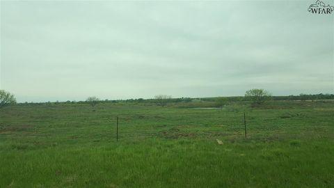 160 Acres Fm 369, Wichita Falls, TX 76367