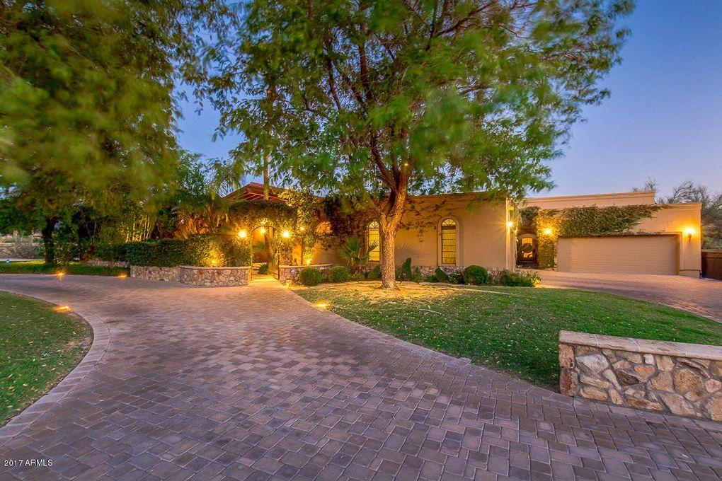 10541 E Wethersfield Rd, Scottsdale, AZ 85259
