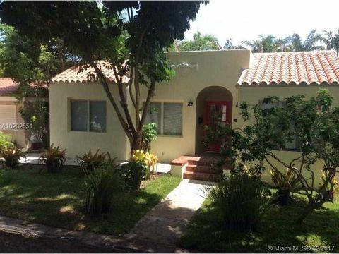 644 Minorca Ave, Coral Gables, FL 33134