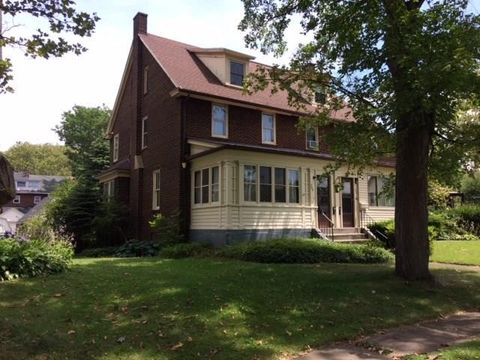 709 Silliman Ave, Erie, PA 16511